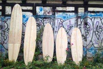 Wie Du Eine Surfboard Wandhalterung Für 857 Eur Baust