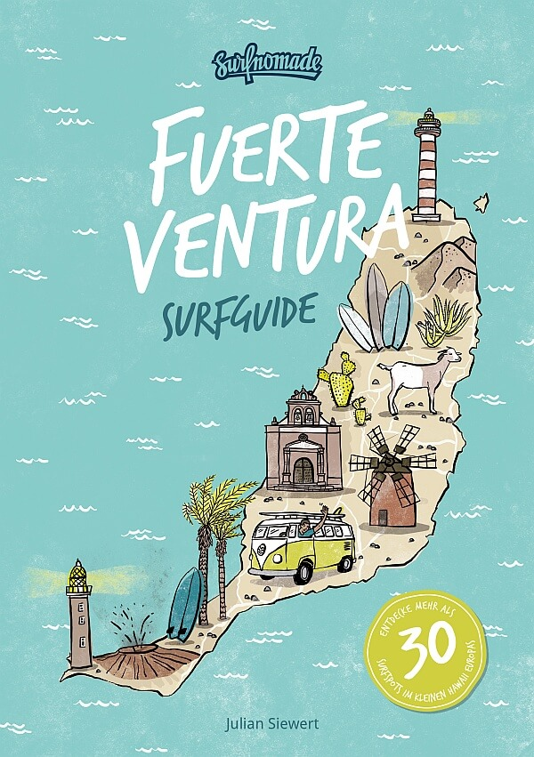 Surfguide Fuerteventura