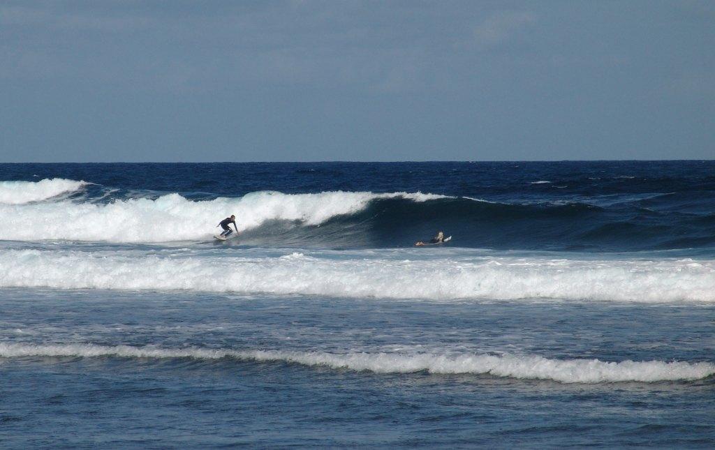 Surfen Fuertventura El Hierro
