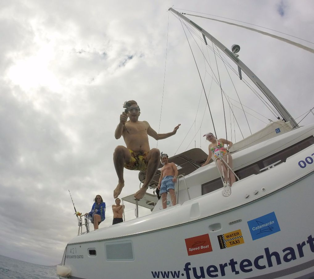 Warum Fuerteventura die beste kanarische Insel für Surfer ist