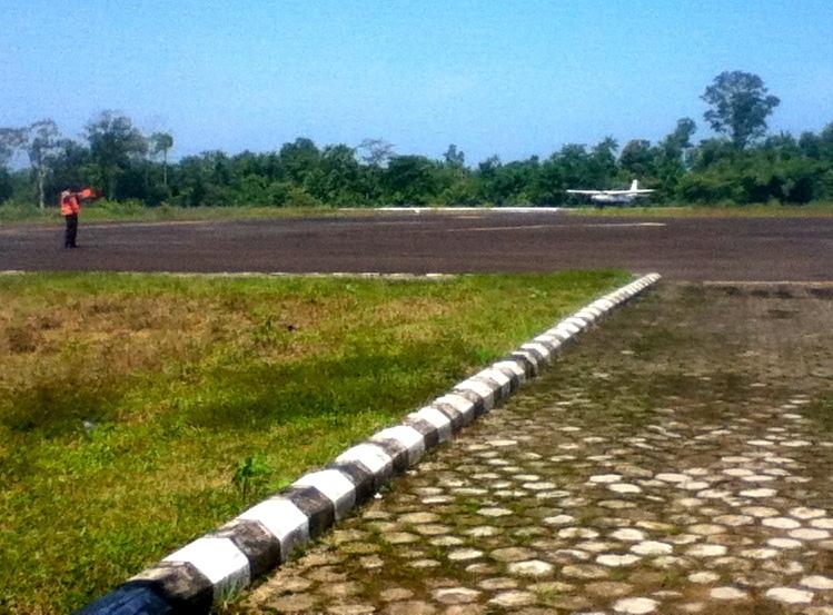 krui-pekon-serai-airport