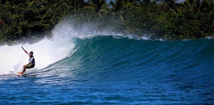 Surfspot Bang Bang