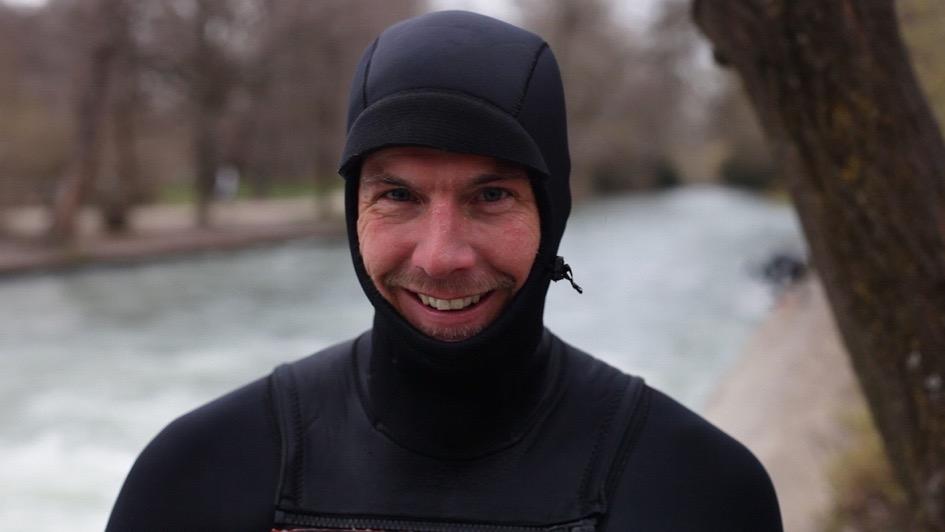 Was kann der neoprenfreie Wetsuit von Patagonia? Ein Gespräch mit Quirin Rohleder