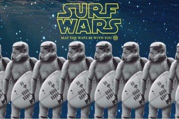 surf wars