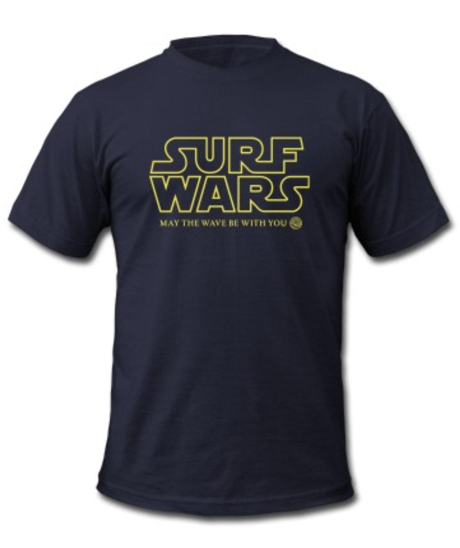 Surf Shirt Männer
