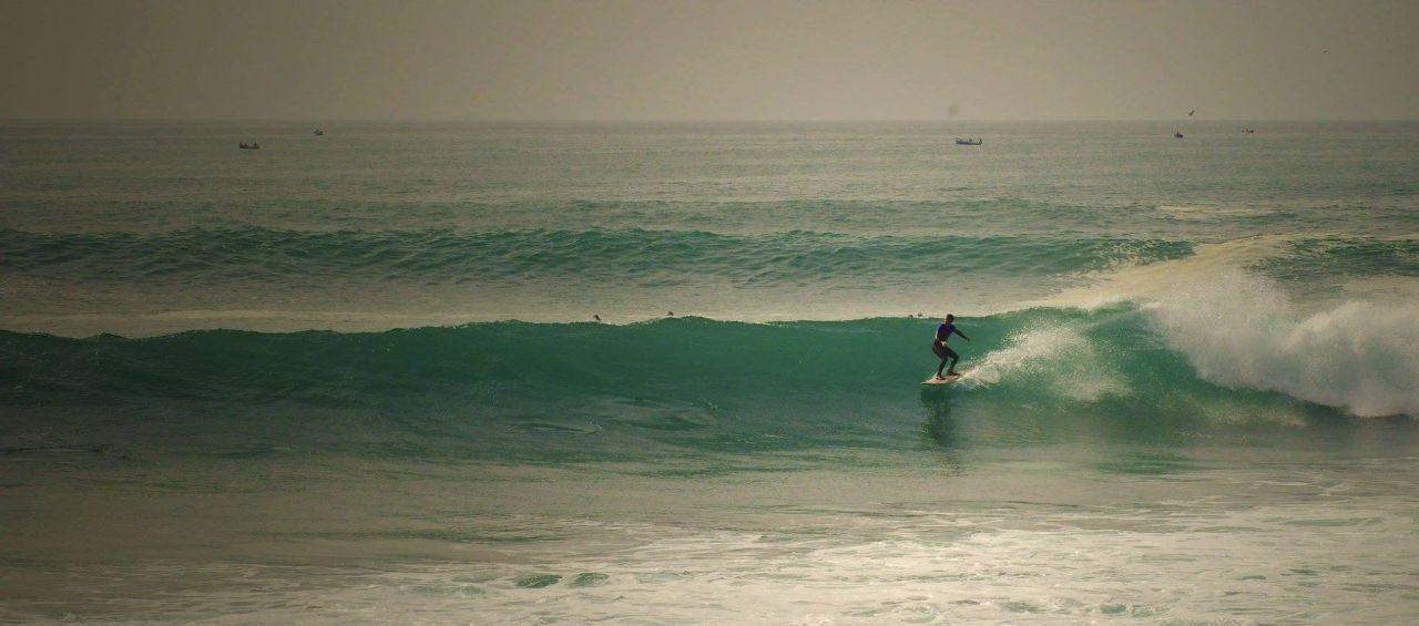 Surfspot Boilers Marokko