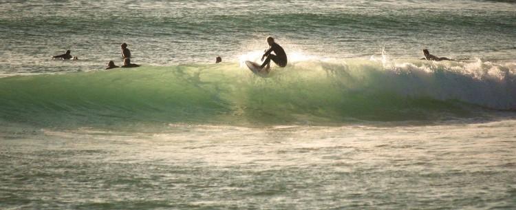 Surfspot Mysteries Marokko