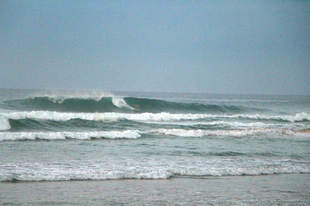 Surfen in Sri Lanka – The place to be