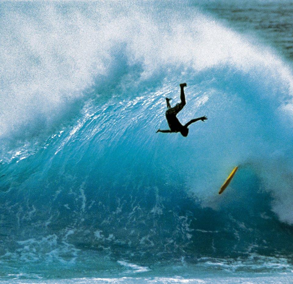 Surfing. 1778-2015 von Jim Heimann – eine Buchrezension